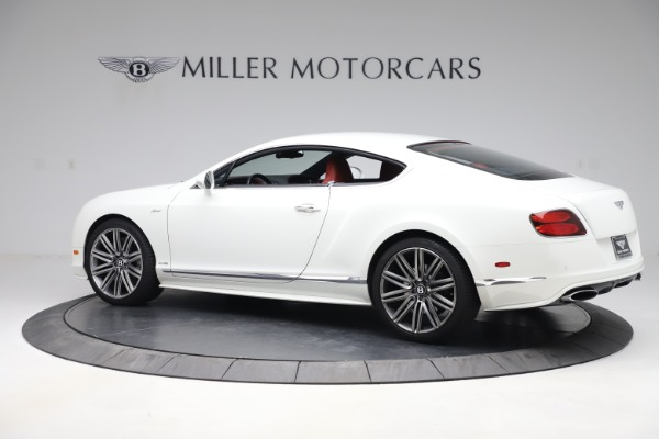 Used 2015 Bentley Continental GT Speed for sale $109,900 at Maserati of Greenwich in Greenwich CT 06830 4