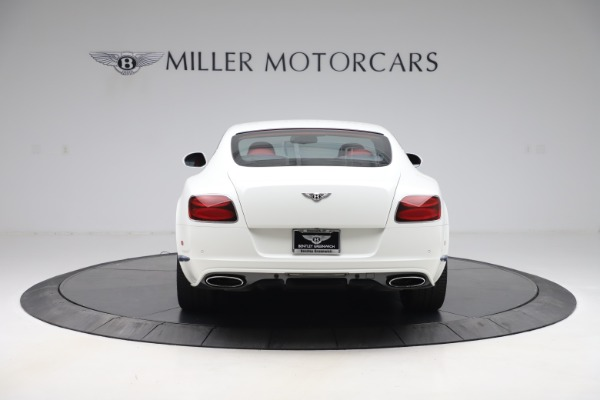 Used 2015 Bentley Continental GT Speed for sale $109,900 at Maserati of Greenwich in Greenwich CT 06830 6