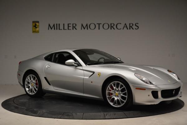 Used 2010 Ferrari 599 GTB Fiorano for sale $169,900 at Maserati of Greenwich in Greenwich CT 06830 10