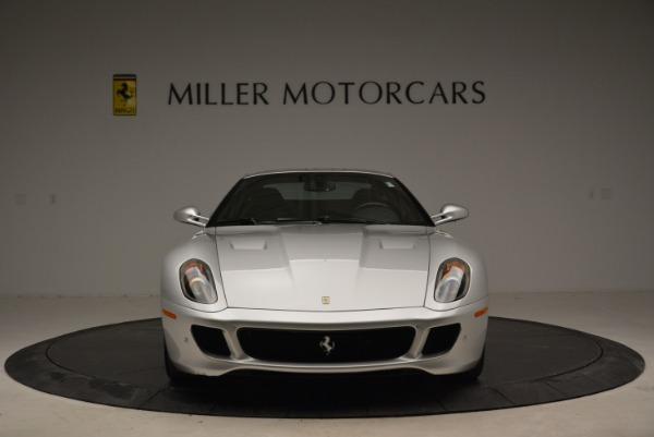 Used 2010 Ferrari 599 GTB Fiorano for sale $169,900 at Maserati of Greenwich in Greenwich CT 06830 12