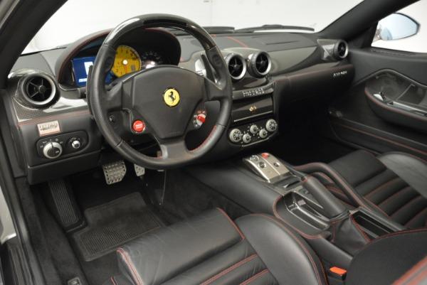 Used 2010 Ferrari 599 GTB Fiorano for sale $169,900 at Maserati of Greenwich in Greenwich CT 06830 13