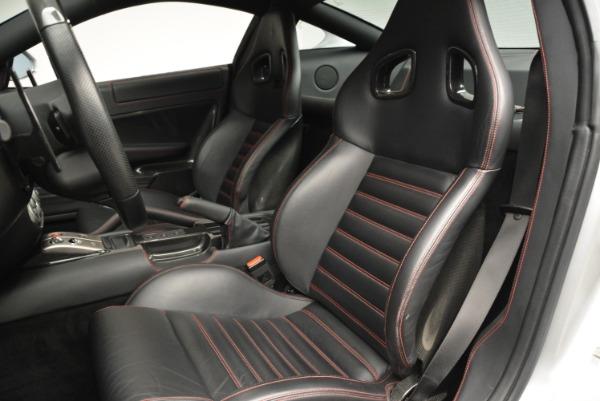 Used 2010 Ferrari 599 GTB Fiorano for sale $169,900 at Maserati of Greenwich in Greenwich CT 06830 15
