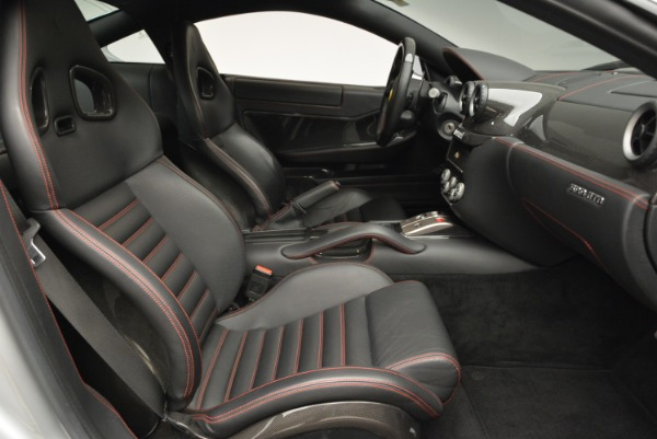 Used 2010 Ferrari 599 GTB Fiorano for sale $169,900 at Maserati of Greenwich in Greenwich CT 06830 17