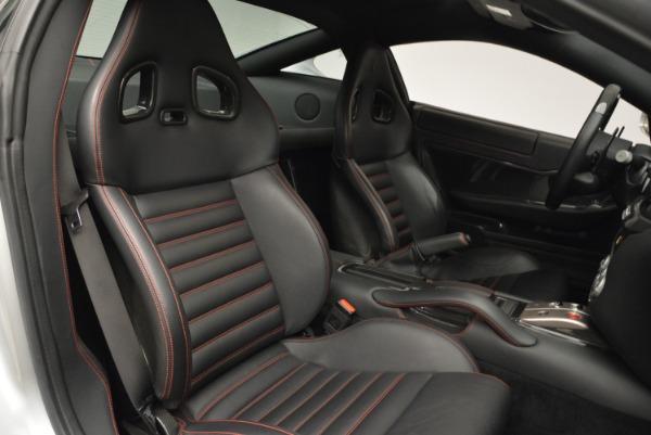 Used 2010 Ferrari 599 GTB Fiorano for sale $169,900 at Maserati of Greenwich in Greenwich CT 06830 18