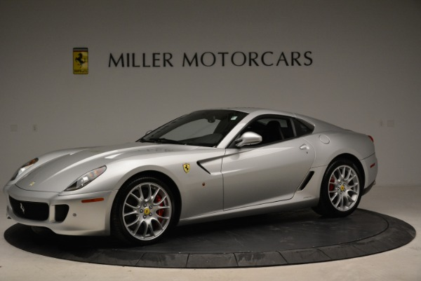 Used 2010 Ferrari 599 GTB Fiorano for sale $169,900 at Maserati of Greenwich in Greenwich CT 06830 2