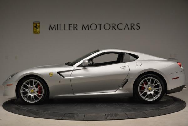 Used 2010 Ferrari 599 GTB Fiorano for sale $169,900 at Maserati of Greenwich in Greenwich CT 06830 3