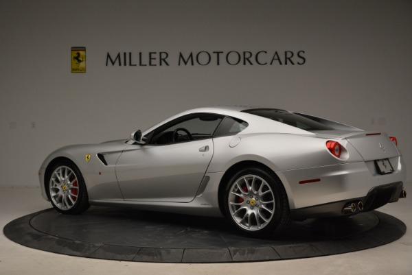 Used 2010 Ferrari 599 GTB Fiorano for sale $169,900 at Maserati of Greenwich in Greenwich CT 06830 4