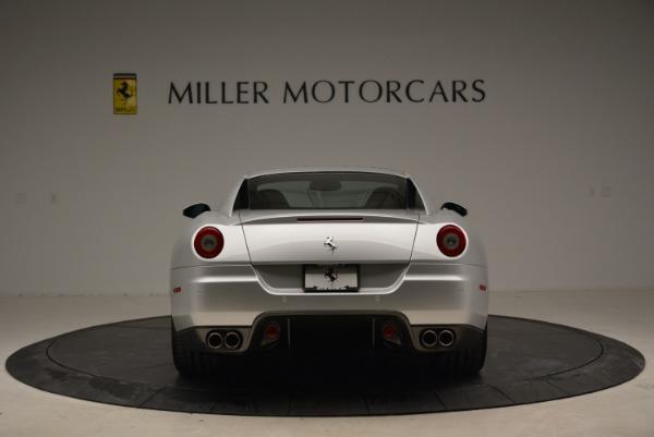Used 2010 Ferrari 599 GTB Fiorano for sale $169,900 at Maserati of Greenwich in Greenwich CT 06830 6