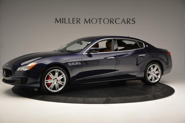 New 2016 Maserati Quattroporte S Q4 for sale Sold at Maserati of Greenwich in Greenwich CT 06830 2