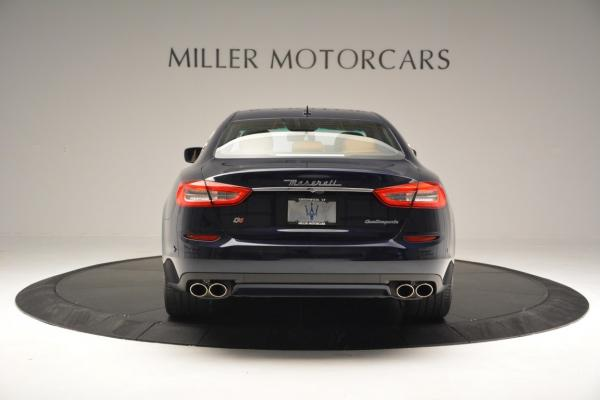New 2016 Maserati Quattroporte S Q4 for sale Sold at Maserati of Greenwich in Greenwich CT 06830 6