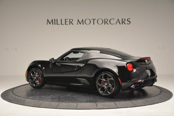 New 2016 Alfa Romeo 4C for sale Sold at Maserati of Greenwich in Greenwich CT 06830 4