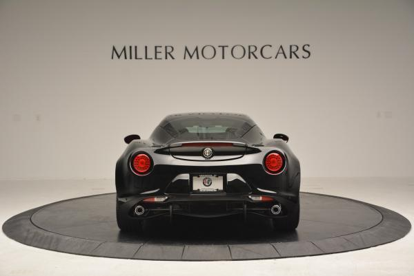 New 2016 Alfa Romeo 4C for sale Sold at Maserati of Greenwich in Greenwich CT 06830 6