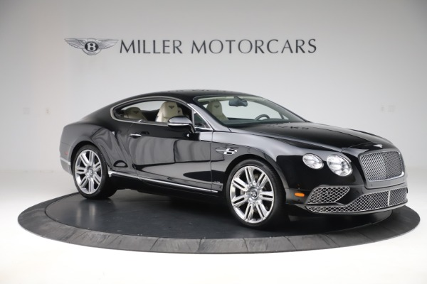 Used 2016 Bentley Continental GT W12 for sale $132,900 at Maserati of Greenwich in Greenwich CT 06830 11