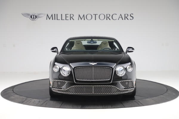 Used 2016 Bentley Continental GT W12 for sale $134,900 at Maserati of Greenwich in Greenwich CT 06830 12
