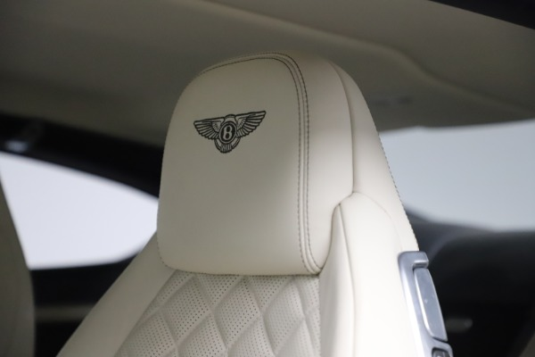 Used 2016 Bentley Continental GT W12 for sale $132,900 at Maserati of Greenwich in Greenwich CT 06830 19