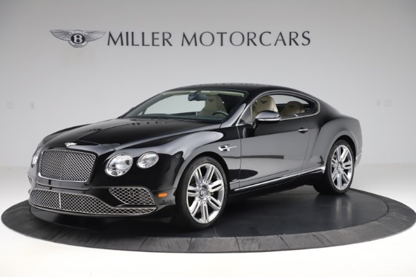 Used 2016 Bentley Continental GT W12 for sale $132,900 at Maserati of Greenwich in Greenwich CT 06830 2