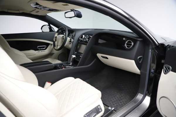 Used 2016 Bentley Continental GT W12 for sale $134,900 at Maserati of Greenwich in Greenwich CT 06830 23
