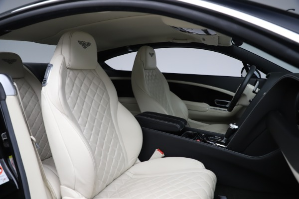 Used 2016 Bentley Continental GT W12 for sale $132,900 at Maserati of Greenwich in Greenwich CT 06830 24