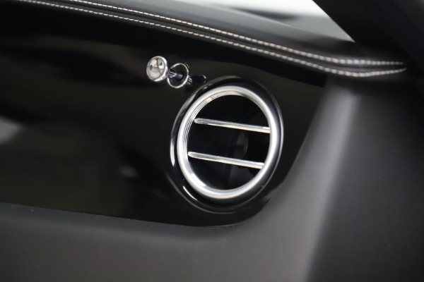 Used 2016 Bentley Continental GT W12 for sale $134,900 at Maserati of Greenwich in Greenwich CT 06830 25