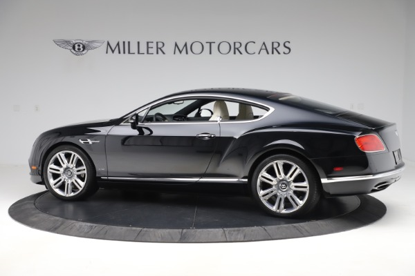 Used 2016 Bentley Continental GT W12 for sale $132,900 at Maserati of Greenwich in Greenwich CT 06830 4
