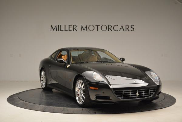 Used 2008 Ferrari 612 Scaglietti OTO for sale $125,900 at Maserati of Greenwich in Greenwich CT 06830 11