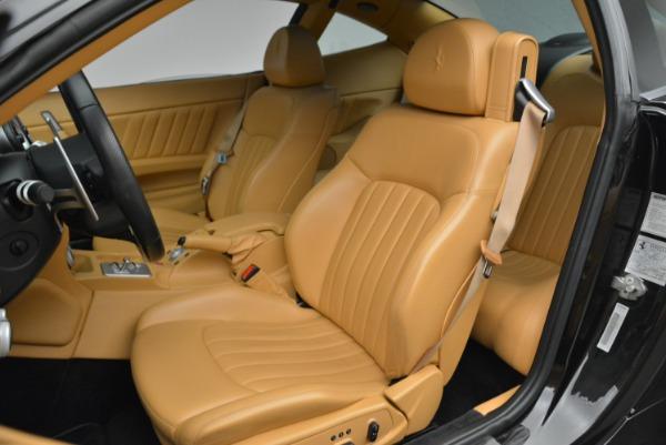 Used 2008 Ferrari 612 Scaglietti OTO for sale $125,900 at Maserati of Greenwich in Greenwich CT 06830 15