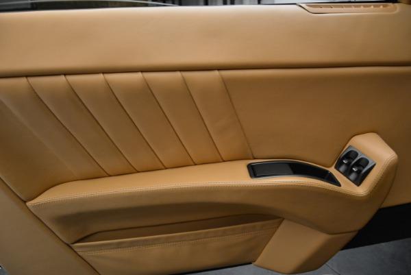 Used 2008 Ferrari 612 Scaglietti OTO for sale $125,900 at Maserati of Greenwich in Greenwich CT 06830 16