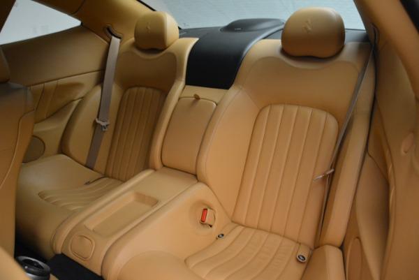 Used 2008 Ferrari 612 Scaglietti OTO for sale $125,900 at Maserati of Greenwich in Greenwich CT 06830 17