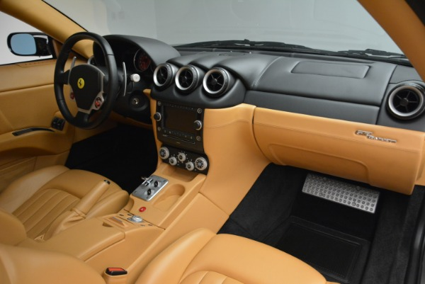 Used 2008 Ferrari 612 Scaglietti OTO for sale $125,900 at Maserati of Greenwich in Greenwich CT 06830 18