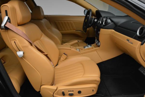 Used 2008 Ferrari 612 Scaglietti OTO for sale $125,900 at Maserati of Greenwich in Greenwich CT 06830 19