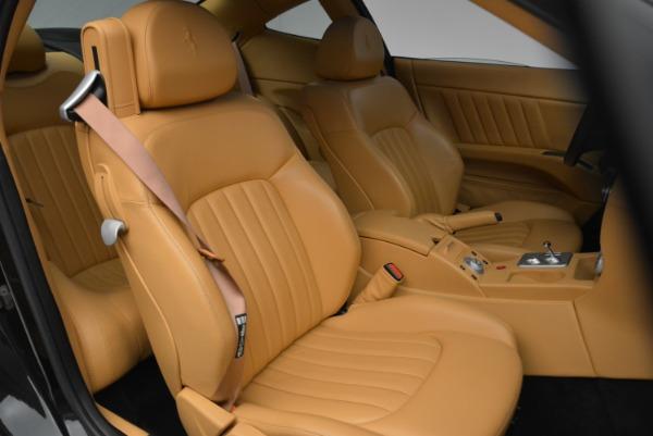 Used 2008 Ferrari 612 Scaglietti OTO for sale $125,900 at Maserati of Greenwich in Greenwich CT 06830 20