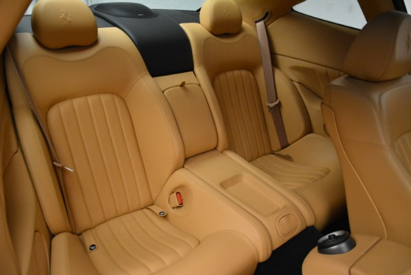 Used 2008 Ferrari 612 Scaglietti OTO for sale $125,900 at Maserati of Greenwich in Greenwich CT 06830 21