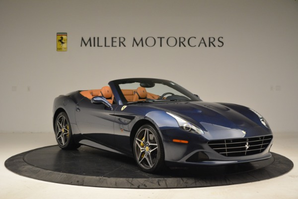 Used 2017 Ferrari California T Handling Speciale for sale Sold at Maserati of Greenwich in Greenwich CT 06830 11