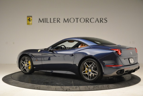 Used 2017 Ferrari California T Handling Speciale for sale Sold at Maserati of Greenwich in Greenwich CT 06830 16