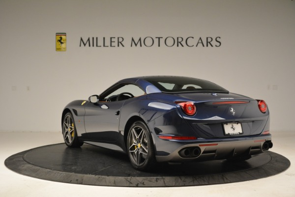 Used 2017 Ferrari California T Handling Speciale for sale Sold at Maserati of Greenwich in Greenwich CT 06830 17