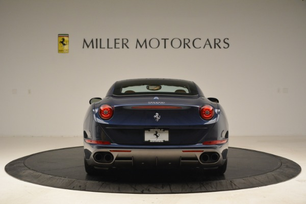 Used 2017 Ferrari California T Handling Speciale for sale Sold at Maserati of Greenwich in Greenwich CT 06830 18