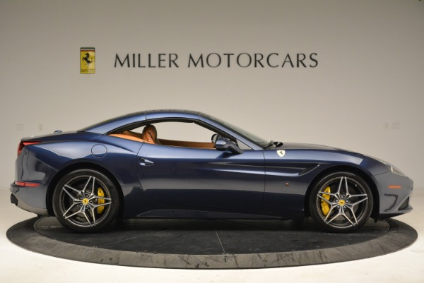 Used 2017 Ferrari California T Handling Speciale for sale Sold at Maserati of Greenwich in Greenwich CT 06830 21