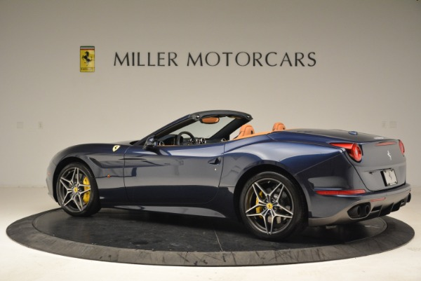 Used 2017 Ferrari California T Handling Speciale for sale Sold at Maserati of Greenwich in Greenwich CT 06830 4