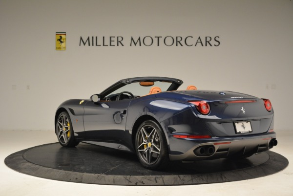 Used 2017 Ferrari California T Handling Speciale for sale Sold at Maserati of Greenwich in Greenwich CT 06830 5