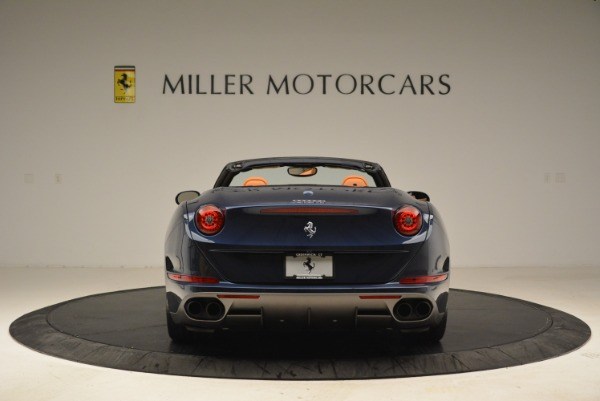 Used 2017 Ferrari California T Handling Speciale for sale Sold at Maserati of Greenwich in Greenwich CT 06830 6