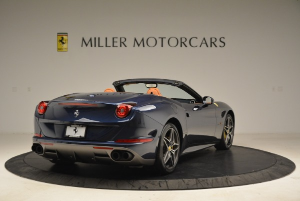 Used 2017 Ferrari California T Handling Speciale for sale Sold at Maserati of Greenwich in Greenwich CT 06830 7
