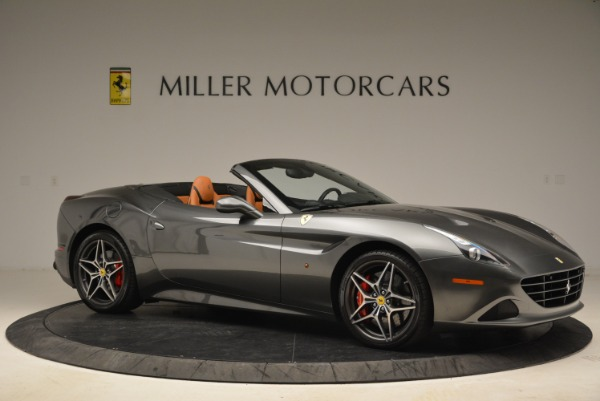 Used 2017 Ferrari California T Handling Speciale for sale Sold at Maserati of Greenwich in Greenwich CT 06830 10