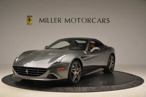 Used 2017 Ferrari California T Handling Speciale for sale Sold at Maserati of Greenwich in Greenwich CT 06830 13