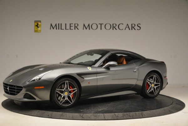 Used 2017 Ferrari California T Handling Speciale for sale Sold at Maserati of Greenwich in Greenwich CT 06830 14
