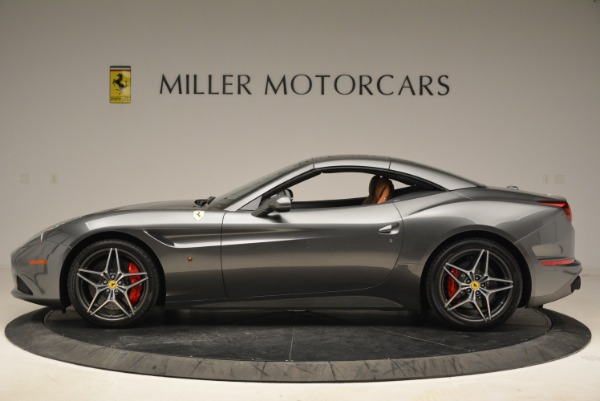 Used 2017 Ferrari California T Handling Speciale for sale Sold at Maserati of Greenwich in Greenwich CT 06830 15