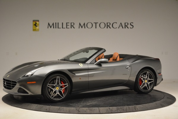 Used 2017 Ferrari California T Handling Speciale for sale Sold at Maserati of Greenwich in Greenwich CT 06830 2