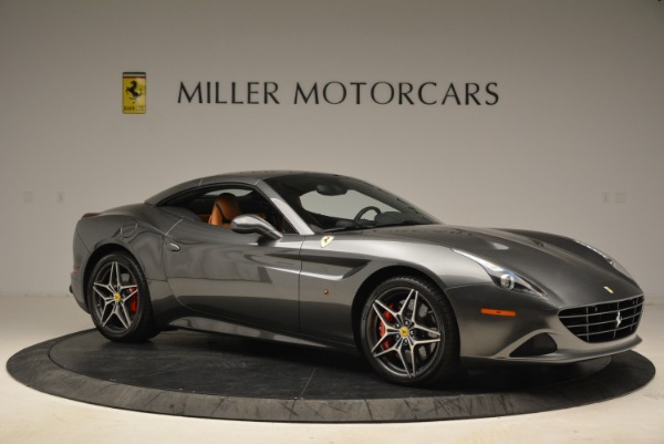 Used 2017 Ferrari California T Handling Speciale for sale Sold at Maserati of Greenwich in Greenwich CT 06830 22