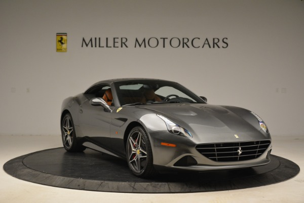 Used 2017 Ferrari California T Handling Speciale for sale Sold at Maserati of Greenwich in Greenwich CT 06830 23