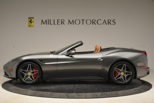 Used 2017 Ferrari California T Handling Speciale for sale Sold at Maserati of Greenwich in Greenwich CT 06830 3