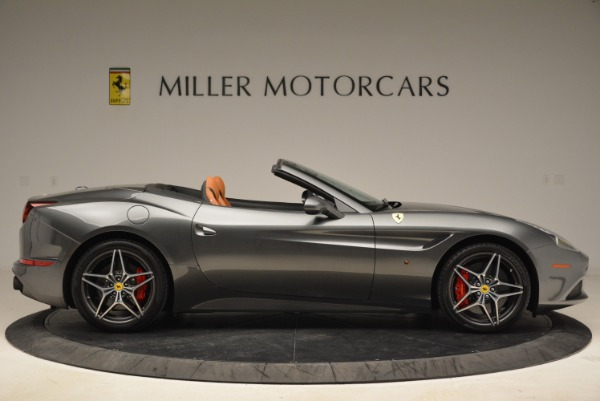 Used 2017 Ferrari California T Handling Speciale for sale Sold at Maserati of Greenwich in Greenwich CT 06830 9
